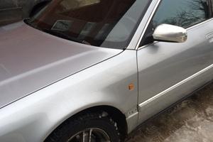 Подержанный автомобиль Audi S8, хорошее состояние, 1998 года выпуска, цена 230 000 руб., Москва