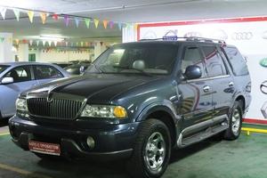 Авто Lincoln Navigator, 1999 года выпуска, цена 340 000 руб., Москва
