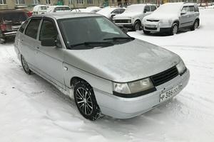 Автомобиль ВАЗ (Lada) 2112, хорошее состояние, 2004 года выпуска, цена 110 000 руб., ао. Ханты-Мансийский Автономный округ - Югра