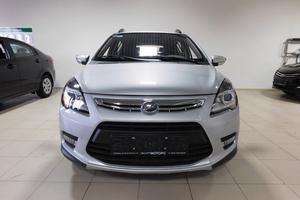 Авто Lifan X50, 2017 года выпуска, цена 601 000 руб., Тюмень