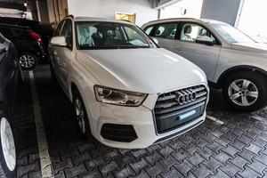 Новый автомобиль Audi Q3, 2017 года выпуска, цена 2 012 988 руб., Москва