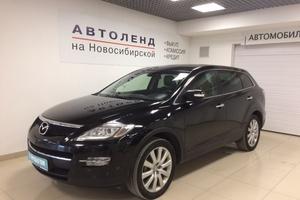 Авто Mazda CX-9, 2008 года выпуска, цена 590 000 руб., Екатеринбург