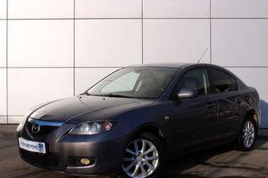 Авто Mazda 3, 2008 года выпуска, цена 419 000 руб., Москва