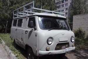 Автомобиль УАЗ 39625, хорошее состояние, 1995 года выпуска, цена 80 000 руб., Смоленск