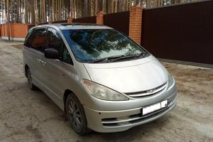 Автомобиль Toyota Estima, отличное состояние, 2000 года выпуска, цена 499 000 руб., Тюмень