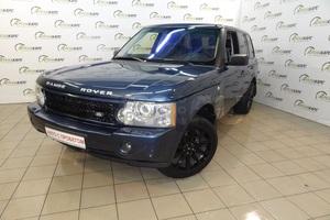 Авто Land Rover Range Rover, 2007 года выпуска, цена 740 000 руб., Санкт-Петербург