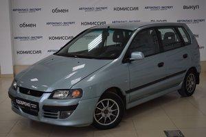 Авто Mitsubishi Space Runner, 2003 года выпуска, цена 229 000 руб., Тула