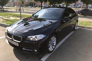 BMW 5 серия 520