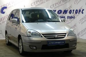 Авто Suzuki Liana, 2008 года выпуска, цена 289 000 руб., Москва