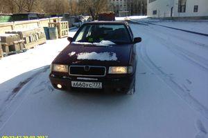 Автомобиль Skoda Felicia, хорошее состояние, 1999 года выпуска, цена 85 000 руб., Москва