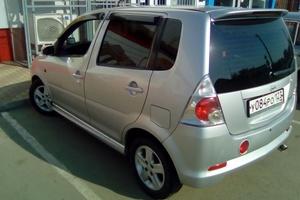 Автомобиль Daihatsu YRV, отличное состояние, 2002 года выпуска, цена 230 000 руб., Ейск