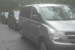 Подержанный автомобиль Hyundai Starex, отличное состояние, 2012 года выпуска, цена 1 250 000 руб., Раменское