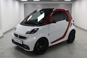 Авто Smart Fortwo, 2015 года выпуска, цена 704 000 руб., Москва