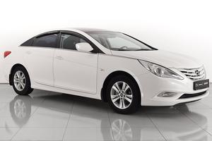 Авто Hyundai Sonata, 2010 года выпуска, цена 689 000 руб., Ростовская область