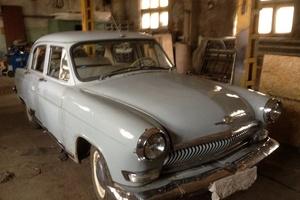 Автомобиль ГАЗ 21 Волга, хорошее состояние, 1966 года выпуска, цена 110 000 руб., Челябинск