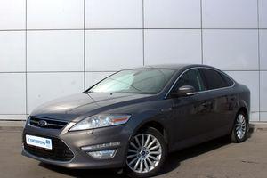 Авто Ford Mondeo, 2012 года выпуска, цена 619 000 руб., Москва