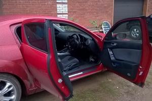 Автомобиль Mazda RX-8, отличное состояние, 2004 года выпуска, цена 400 000 руб., Пермь