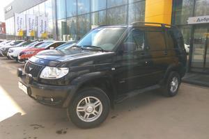 Авто УАЗ Patriot, 2012 года выпуска, цена 369 000 руб., Москва