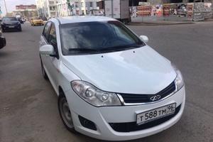 Автомобиль Chery Bonus, хорошее состояние, 2011 года выпуска, цена 195 000 руб., Екатеринбург