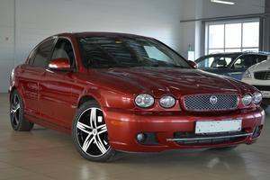 Авто Jaguar X-Type, 2008 года выпуска, цена 499 000 руб., Екатеринбург