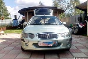 Автомобиль Rover 25, отличное состояние, 2001 года выпуска, цена 149 000 руб., Москва и область