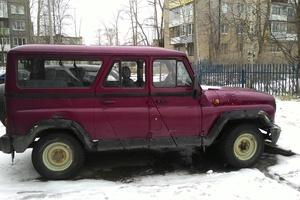Автомобиль УАЗ 3153, хорошее состояние, 1999 года выпуска, цена 129 999 руб., Котлас