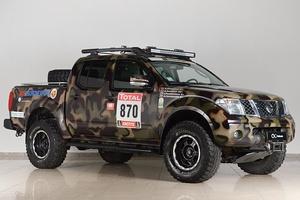 Авто Nissan Frontier, 2008 года выпуска, цена 1 599 000 руб., Москва