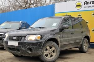 Авто Ford Maverick, 2005 года выпуска, цена 450 000 руб., Самара