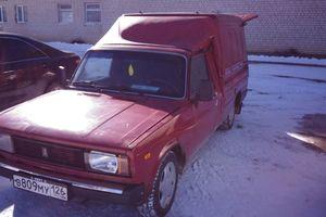 Автомобиль ИЖ 2717, хорошее состояние, 2007 года выпуска, цена 105 000 руб., Ставрополь