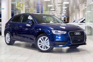 Авто Audi A3, 2012 года выпуска, цена 755 555 руб., Москва