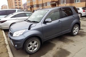 Автомобиль Toyota Rush, хорошее состояние, 2011 года выпуска, цена 850 000 руб., Невельск