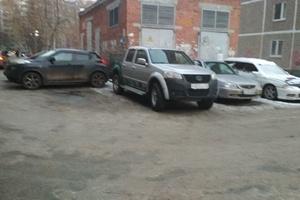 Автомобиль Great Wall Wingle 5, хорошее состояние, 2011 года выпуска, цена 350 000 руб., Екатеринбург