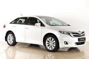 Авто Toyota Venza, 2013 года выпуска, цена 1 535 000 руб., Москва