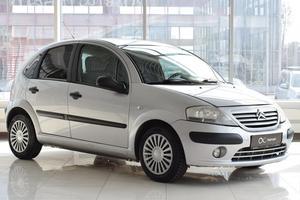Авто Citroen C3, 2005 года выпуска, цена 255 000 руб., Воронеж