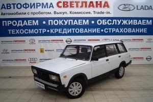 Авто ВАЗ (Lada) 2104, 1998 года выпуска, цена 35 000 руб., Ярославль
