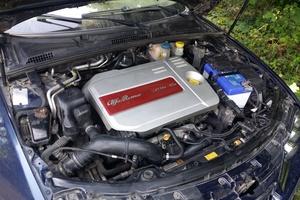 Автомобиль Alfa Romeo 159, отличное состояние, 2008 года выпуска, цена 642 539 руб., Москва