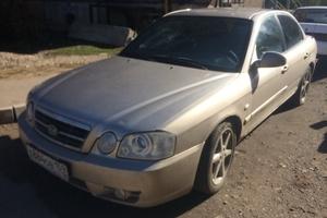 Автомобиль Kia Magentis, хорошее состояние, 2005 года выпуска, цена 165 000 руб., Пермь