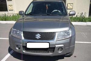 Автомобиль Suzuki Grand Vitara, хорошее состояние, 2007 года выпуска, цена 600 000 руб., Магнитогорск