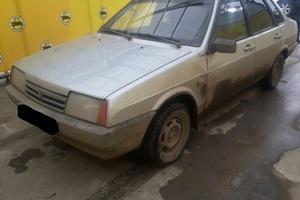 Авто ВАЗ (Lada) 2109, 2001 года выпуска, цена 50 000 руб., Самара