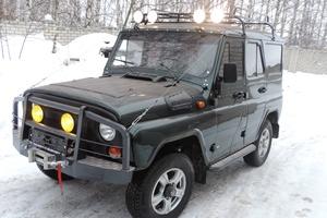 Автомобиль УАЗ 3153, отличное состояние, 2003 года выпуска, цена 297 000 руб., Арзамас