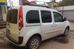 Авто Renault Kangoo, 2012 года выпуска, цена 660 000 руб., Самара
