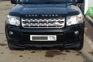 Подержанный автомобиль Land Rover Freelander, хорошее состояние, 2010 года выпуска, цена 890 000 руб., Казань