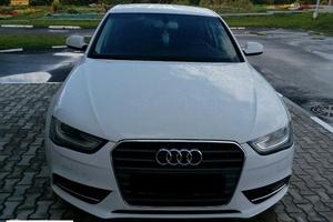 Автомобиль Audi A4, отличное состояние, 2013 года выпуска, цена 950 000 руб., Орехово-Зуево