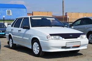 Авто ВАЗ (Lada) 2115, 2011 года выпуска, цена 185 000 руб., Екатеринбург