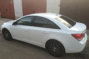Автомобиль Chevrolet Cruze, отличное состояние, 2011 года выпуска, цена 500 000 руб., Домодедово