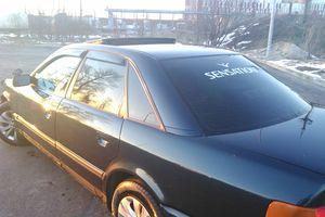Автомобиль Audi 100, отличное состояние, 1993 года выпуска, цена 150 000 руб., Санкт-Петербург