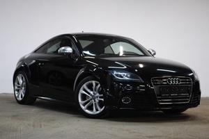 Подержанный автомобиль Audi TT, отличное состояние, 2009 года выпуска, цена 1 155 555 руб., Москва