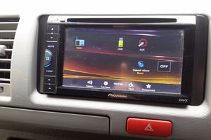Автомобиль Toyota Hiace, отличное состояние, 2012 года выпуска, цена 1 100 000 руб., Краснодар
