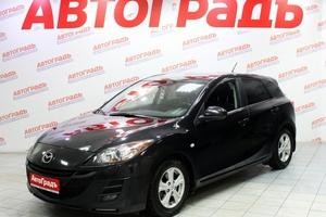 Авто Mazda 3, 2011 года выпуска, цена 539 000 руб., Москва