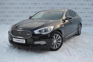 Авто Kia Quoris, 2015 года выпуска, цена 3 150 000 руб., Москва